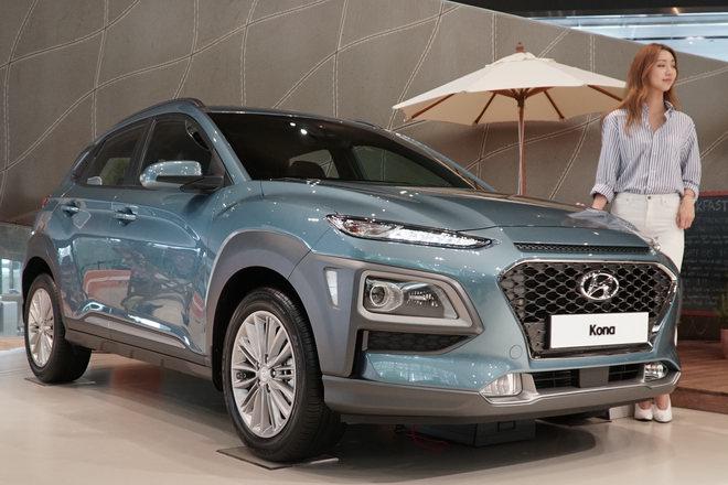 mẫu xe hyndai mới sắp về việt nam trong năm 2018