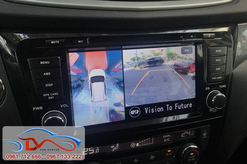 Nên chọn Camera 360 Oris hay 360 Oview để tranh bị cho xế yêu?