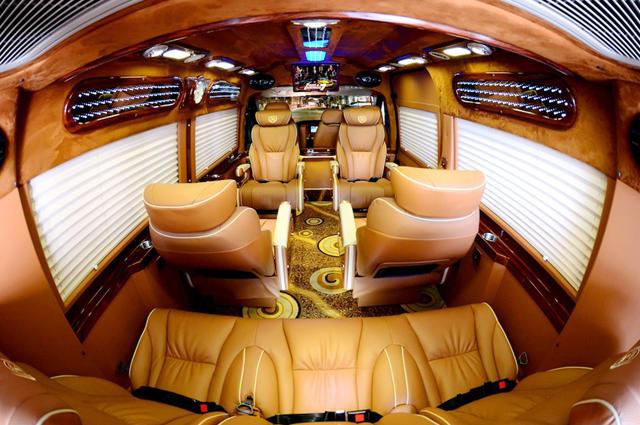 xe khách hoa dũng limousine thanh hóa hà nội