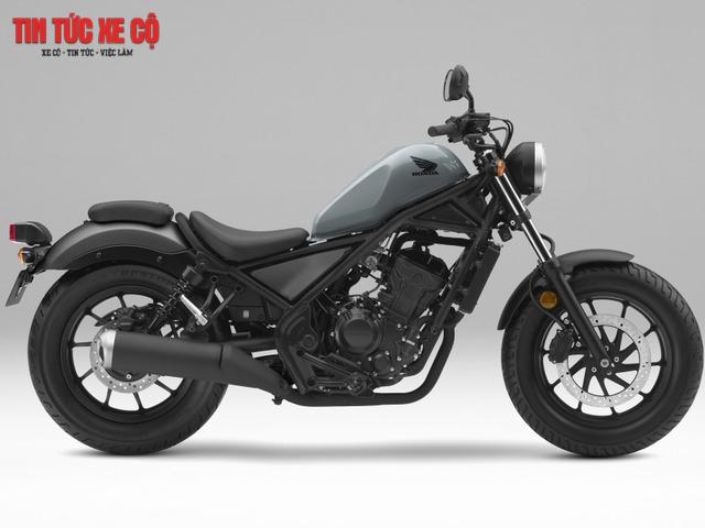 Xe moto Rebel 2019 250