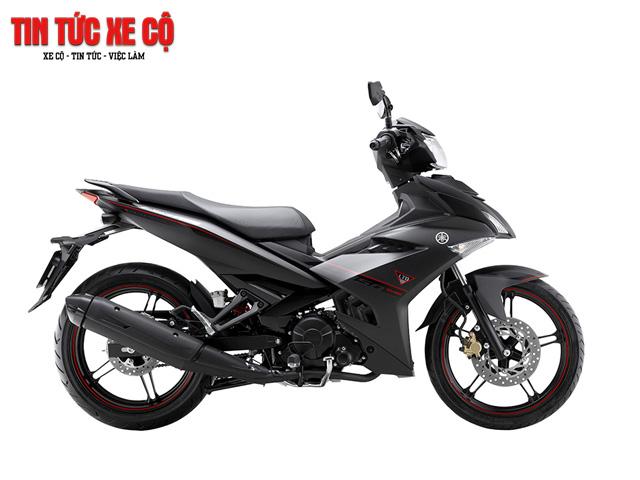 Xe Yamaha - trở thành hiện tượng trong giới trẻ Việt Nam