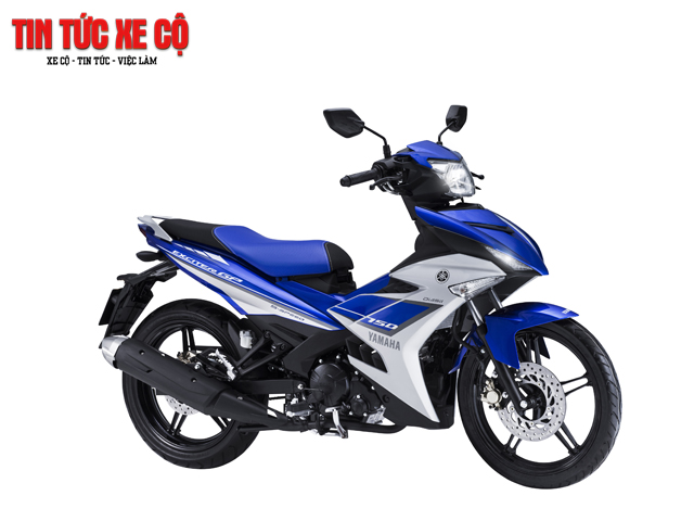 Xe Exciter 150 - Hồi sinh của Exciter 135 2018