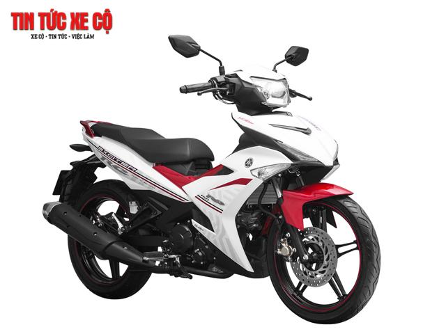 """Xe Exciter 150 với thông điệp """"Adrenaline of speed – Phấn khích đỉnh cao cùng tốc độ"""""""