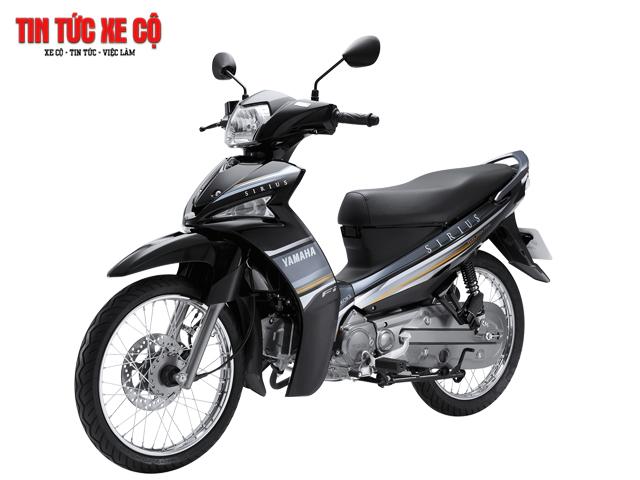Xe máy 50cc có thế mạnh là thiết kế nhỏ gọn, tiết kiệm nhiên liệu