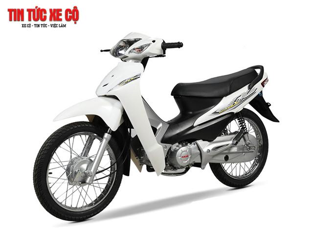 Xe máy 50cc là giải pháp tốt nhất cho các bạn học sinh