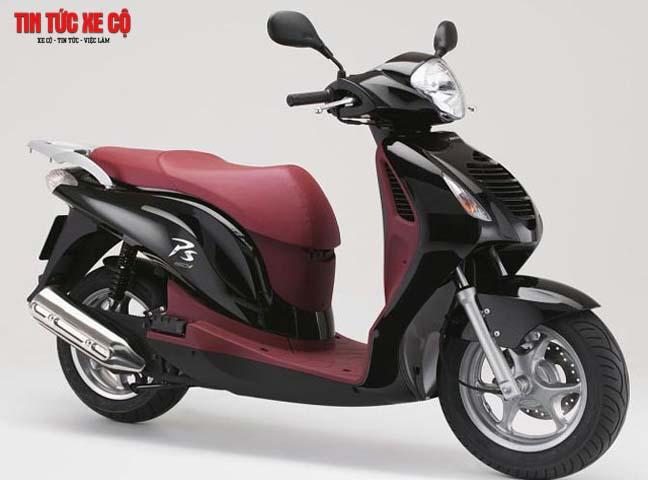 Giá xe Honda PS mới nhất
