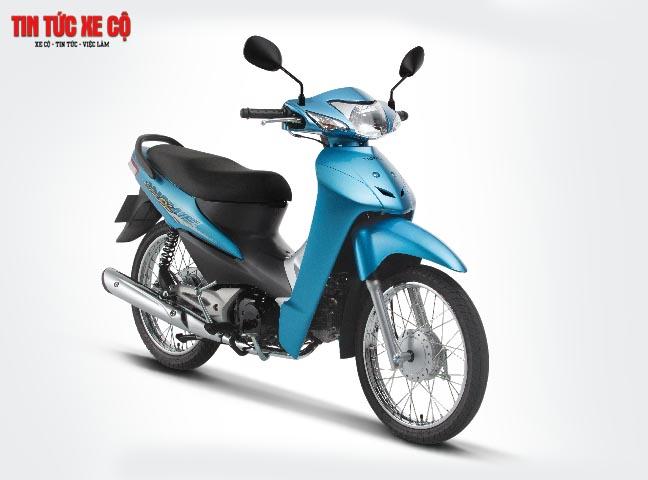 Giá xe Wave 50cc mới nhất đang đượcbán với giá 12.500.000VNĐ