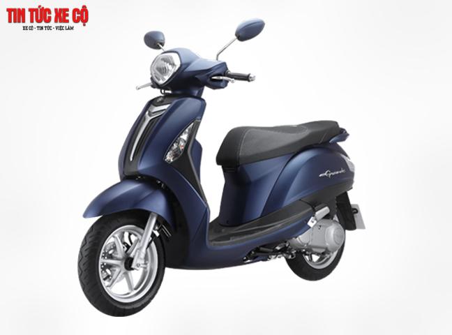 Yamaha được cho đối thủ với dòng xe Lead