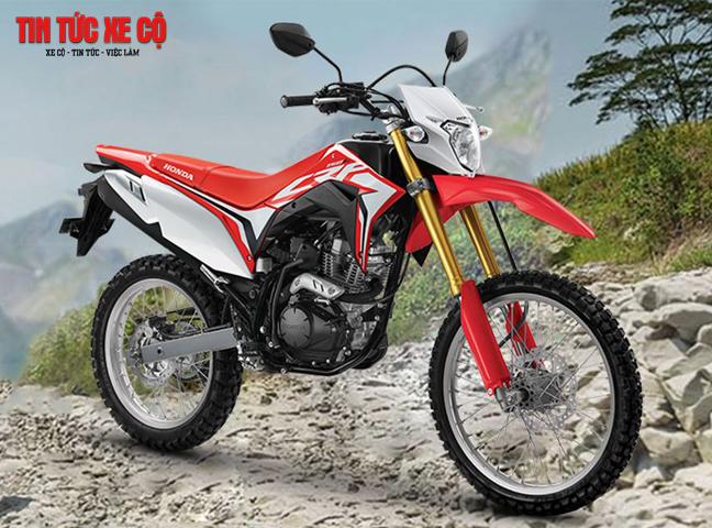 Bảng giá xe Honda XR 150l