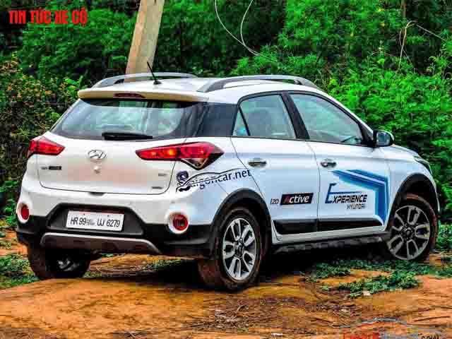 Hyundai i20 2019 thuộc hãng Hatchback hạng B- Đối thủ của Toyota Yaris, Kia Rio, Ford Fiesta