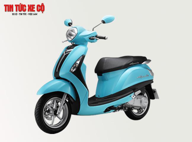 Yamaha Grande là lựa chọn hàng đầu cho người tiêu dùng