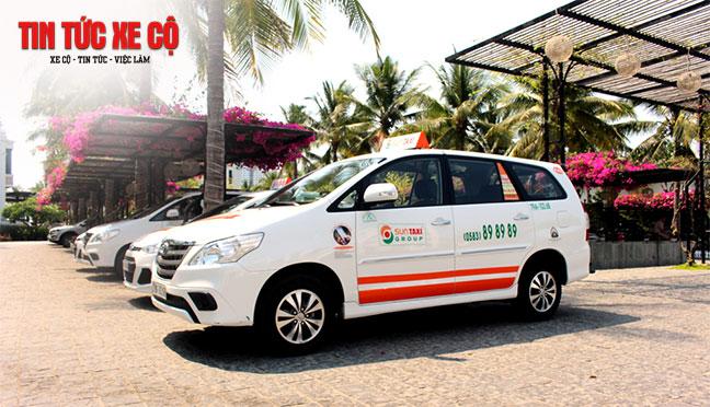 Công ty Cổ phần Suntaxi đã khẳng định được thương hiệu taxi giá rẻ và uy tín tại Việt Nam