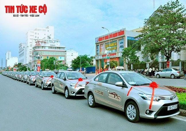Công ty Cổ phần Vận Tải Hoàng Sa cung cấp dịch vụ taxi tận tình chu đáo trên mọi nẻo đường