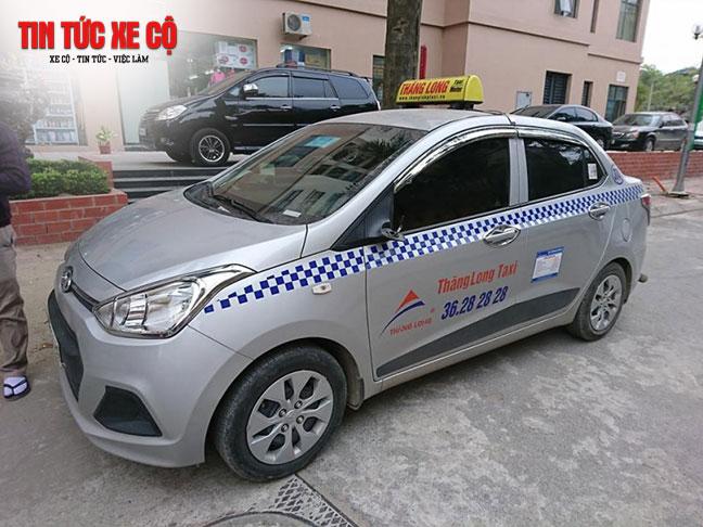 Dịch vụ Thăng Long taxichinh phục mọi người bởi chất lượng tốt và giá cả cạnh tranh