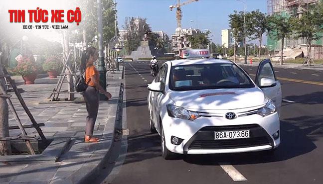Hướng dẫn cách đặt xe, gọi xe và thanh toán của Suntaxi