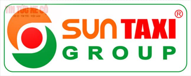 Logo Suntaxi