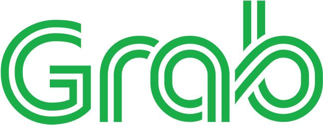Logo Taxi Grab