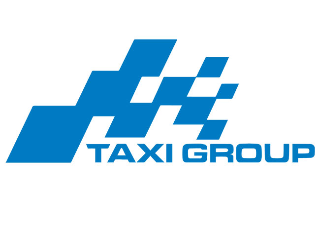 logo taxi group