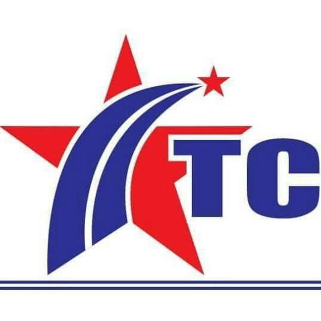 Logo Taxi Sông Đà