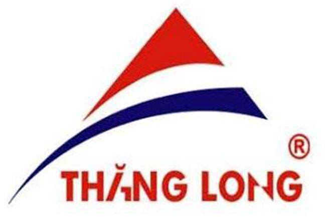 Logo taxi Thăng Long