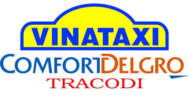 Logo Taxi Vinataxi
