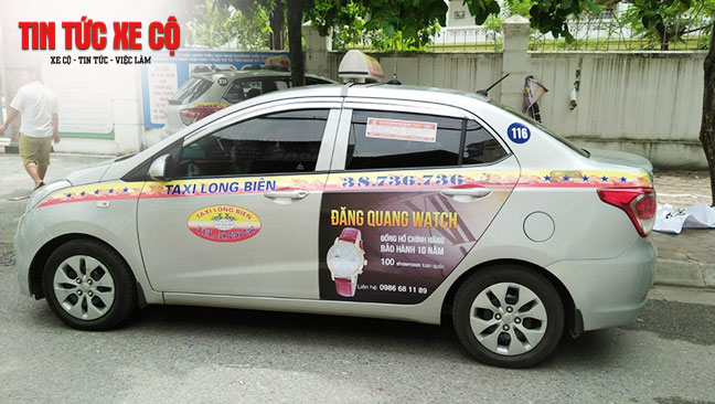 Long Biên taxi luôn để lại dấu ấn trong lòng khách hàng trên khắp cả nước và không ngừng đổi mới