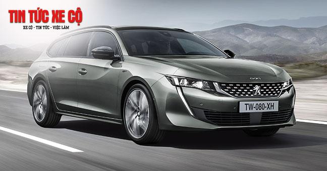 So với giá Peugeot mới thì mua xe cũ sẽ là lựa chọn tiết kiệm và thích hợp dành cho bạn