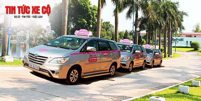 Taxi ABC cung cấp đa dạng dịch vụ để làm hài lòng khách hàng