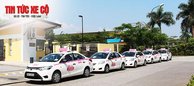 Taxi ABC đã trở thành địa chỉ vàng cho mọi khách hàng khi có nhu cầu đi lại