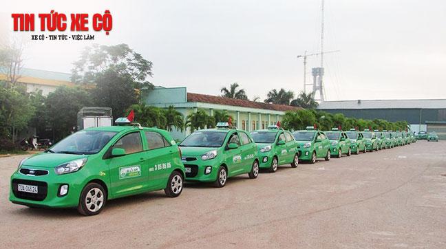 Taxi Mai Linh Phú Quốc chinh phục mọi người bởi giá cả phải chăng và chất lượng dịch vụ tốt