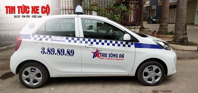 Taxi Sông Đà chinh phục mọi người dân Hòa Bình bởi dịch vụ tốt mà giá cả phải chăng