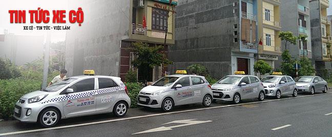 Taxi Thăng Long giúp bạn thuận tiện hơn trong việc đi lại