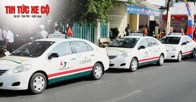 Taxi Vinasun hiện đã có 100 xe tại Phú Quốc nên sẽ đáp ứng mọi yêu cầu đi lại của khách hàng