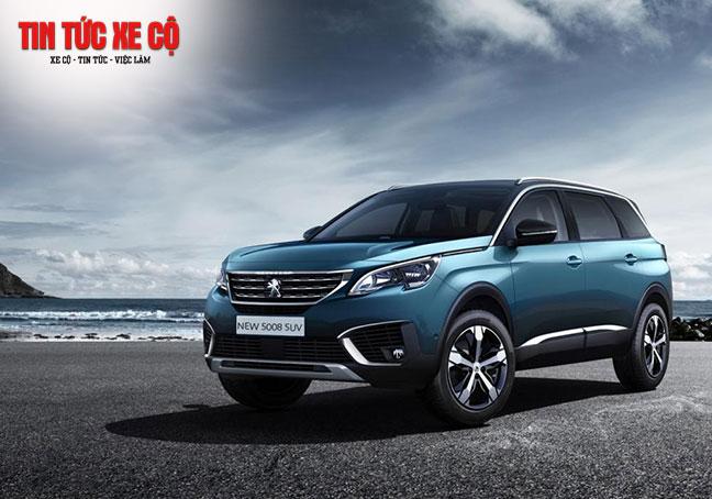 Theo đánh giá xe Peugeot là mẫu xe bán chạy nhất phân khúc hatchback hạng B