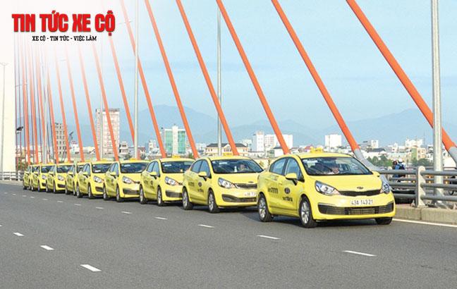 Tiên Sa là một trong những thương hiệu Taxi hàng đầu hiện nay