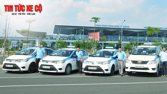 Việt Thanh là một trong những hãng taxi uy tín, được nhiều khách hàng biết đến và sử dụng dịch vụ
