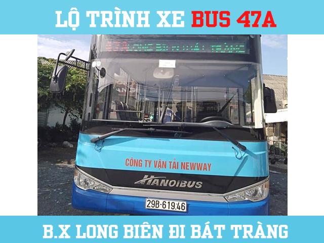 xe bus 47a