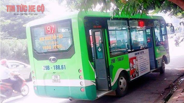 xe bus 97