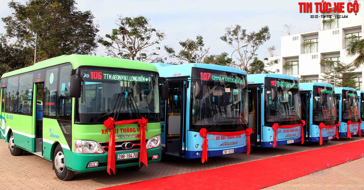 xe bus 106