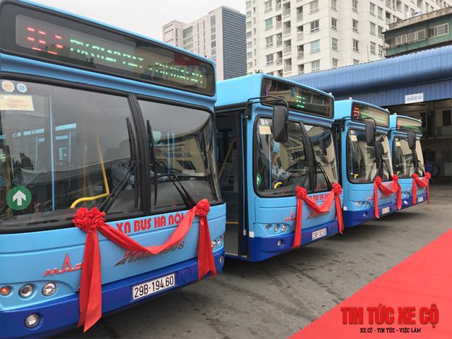 xe bus 03b hà nội