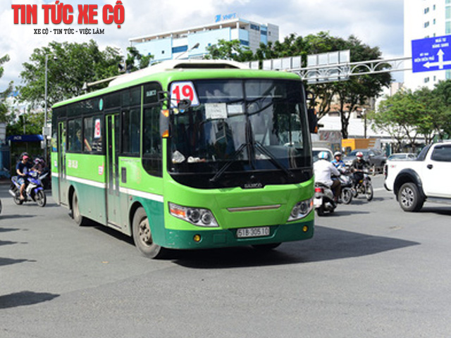 xe bus 19 tphcm