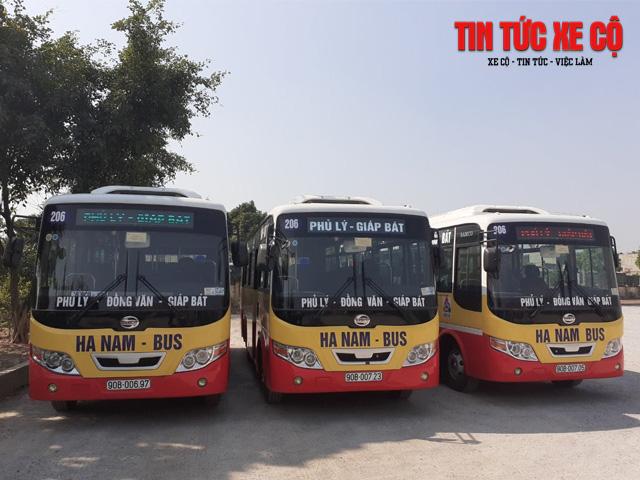 xe bus 206