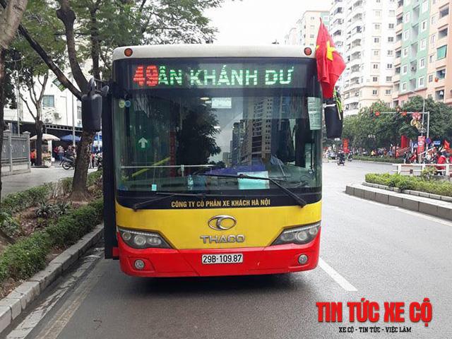xe bus 49 hà nội