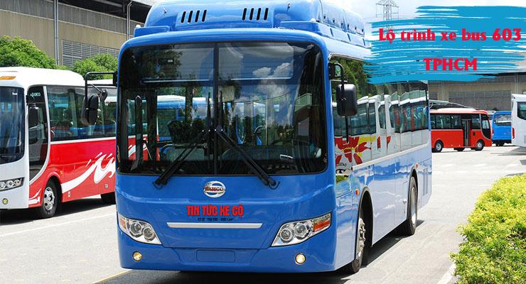 xe bus 603 tphcm