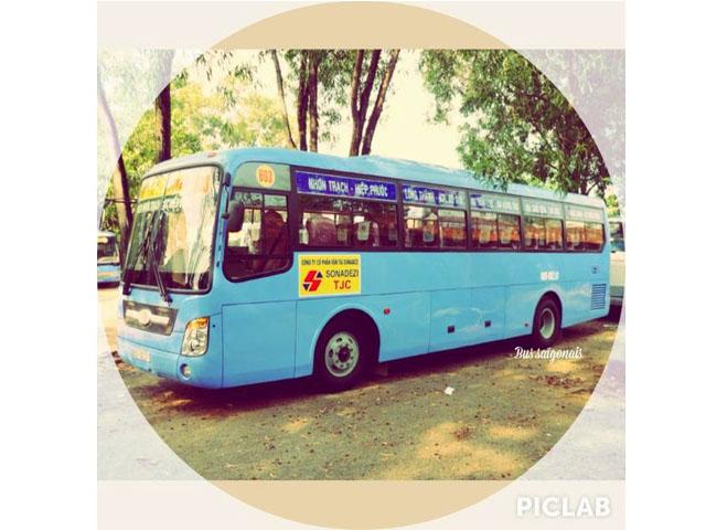 xe bus 603