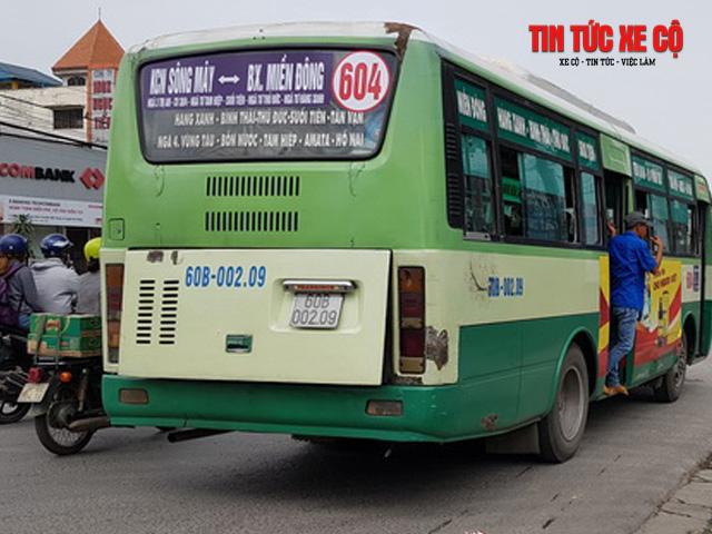 xe bus 604 hcm