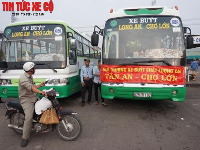 xe bus 628