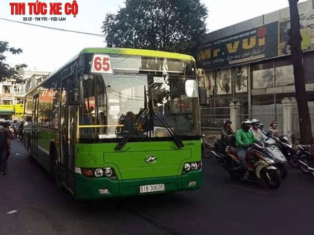 xe bus 65 tpchm