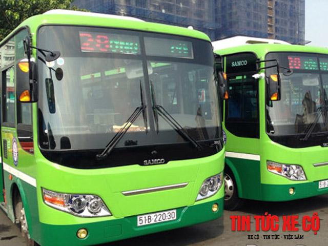 xe bus 28 tphcm