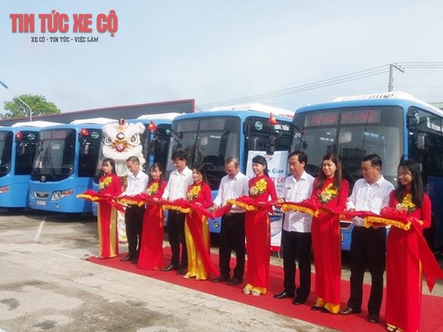 xe bus 77 hà nội